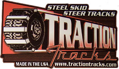 TractionTracks logo